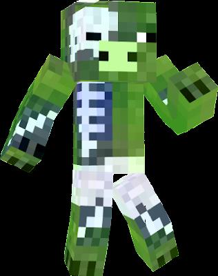 cochon zombie | Nova Skin