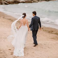 Wedding photographer Nikolay Yushevich (Partizan). Photo of 01.09.2018