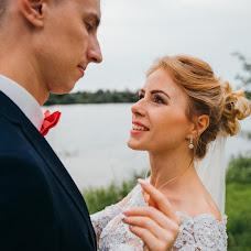 Wedding photographer Ekaterina Kapitan (ekkapitan). Photo of 29.07.2018
