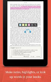 Kobo Books - Reading App Screenshot 11