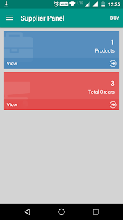 Wholesale Raja Seller Hub- screenshot thumbnail