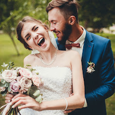 Wedding photographer Evgeniy Finageev (ifngv). Photo of 31.10.2015