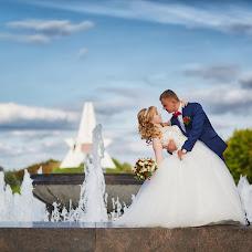 Wedding photographer Vladislav Tyutkov (TutkovV). Photo of 29.11.2017