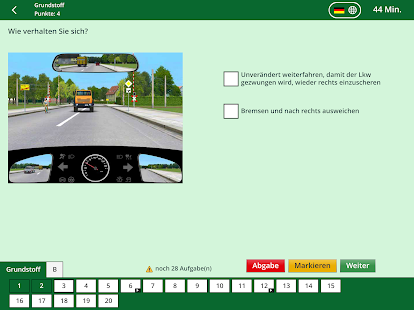 Wendel Verlag fahrapp apk direct free education app developer by wendel