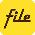 File Expert with Clouds APK for Blackberry