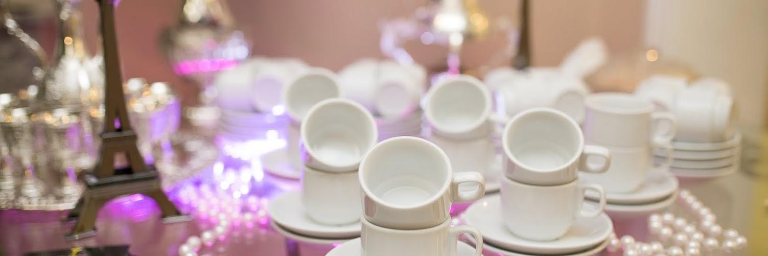 SIOC Holiday Tea