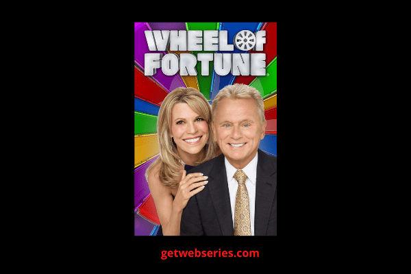 Celebrity Wheel of Fortune Season 1
