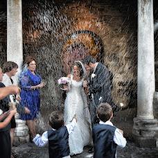 Wedding photographer Roberto Rotella (RobertoRotella). Photo of 31.10.2017