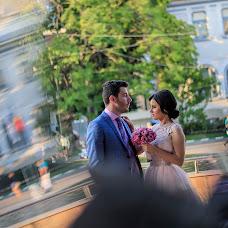 Wedding photographer Alex Iancu (moonvibes). Photo of 03.07.2015