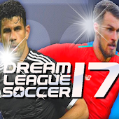 Fan Dream League SOCCER 2017 Walkthrough