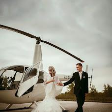 Wedding photographer Roman Gloss (rgloss). Photo of 26.09.2013