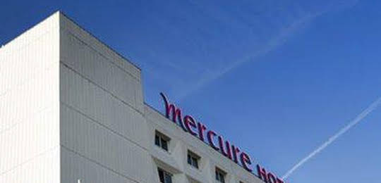 Mercure Bordeaux Lac
