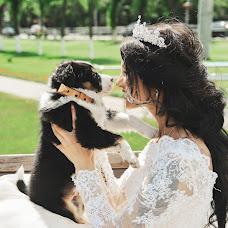 Wedding photographer Aleksandra Lobashova (Lobashovafoto). Photo of 18.06.2018