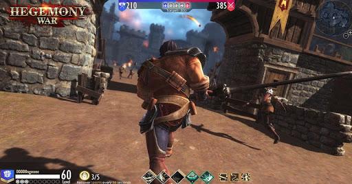hegemony war 0.0.10.13 Screenshots 4