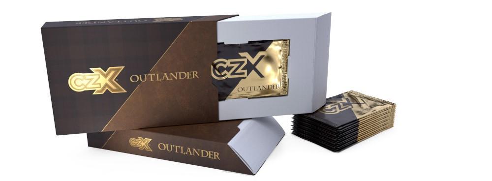 CZX Outlander