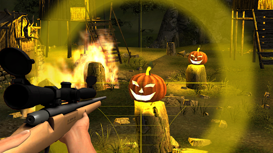 Halloween Shooting 2017 - Android Apps on Google Play