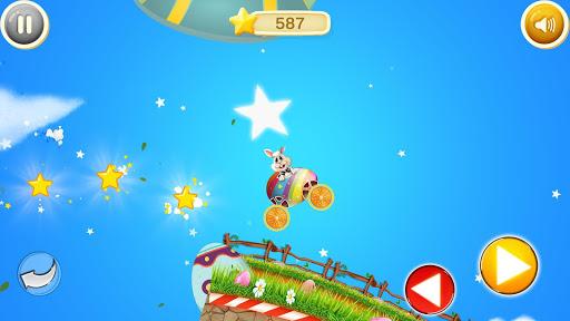 Easter Bunny Racing For Kids apkmind screenshots 5