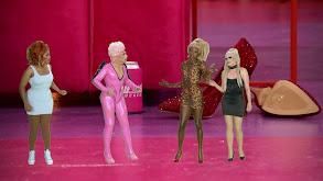 Henny, I Shrunk the Drag Queens thumbnail