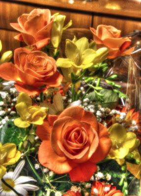 Rose di compleanno di Maria Luisa Zoccolini