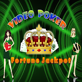 Jackpot Video Poker Vegas