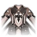 初心者の闘志の鎧
