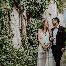 Wedding photographer Jossef Si (Jossefsi). Photo of 28.11.2018