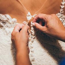 Wedding photographer Nat Alonso (prismafotografia). Photo of 27.03.2018