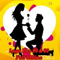 Lagu Romantis Pop 90an Offline icon
