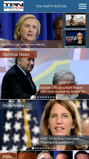 Tea Party Nation