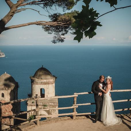 Wedding photographer Andrea Gallucci (andreagallucci). Photo of 17.05.2017