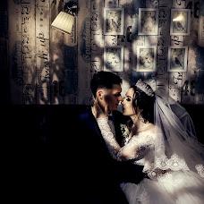 Wedding photographer Andrey Pachevskiy (pachevskiy). Photo of 14.07.2018