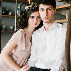 Wedding photographer Viktoriya Bodyul (bodiul17). Photo of 02.12.2018
