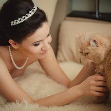 Wedding photographer Romashkovyy Dzhem (Djem). Photo of 22.06.2015