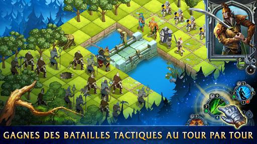 Heroes of War Magic: Chroniques  screenshots 1