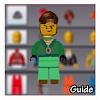 Guide LEGO Juniors