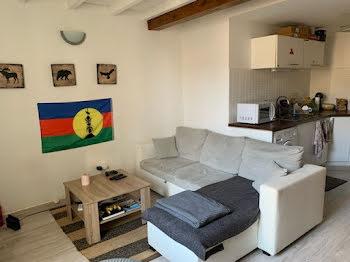 appartement à Lavera (13)