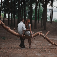 Wedding photographer Bogdan Savosh (winston). Photo of 26.07.2016