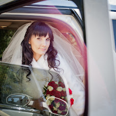 Wedding photographer Yuliya Lazareva (Intelligent). Photo of 16.10.2014