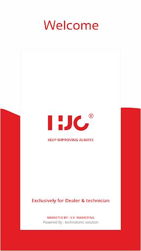 HJC-India screenshot 1