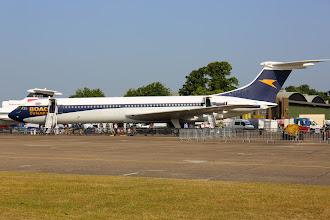 Photo: Vickers Super VC10