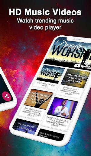 best gospel music free download site