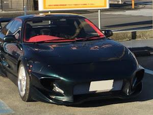 MR2 SW20 平成5年 3型 GT-Sのカスタム事例画像 💘翔たん☪🍀緑のたぬき🍀さんの2017年12月05日09:02の投稿