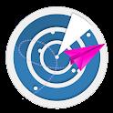 Flight Track Flightradar24 Tip icon