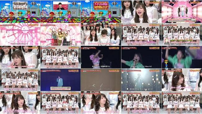 190309 (720p+1080i) AKB48 Part – CDTV