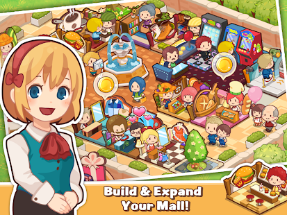 Game Happy Mall Story: Sim Game APK for Windows Phone