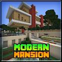 Modern Mansion Minecraft Map icon