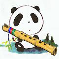 Китайская Флейта & Chinese Flute & 中国笛子