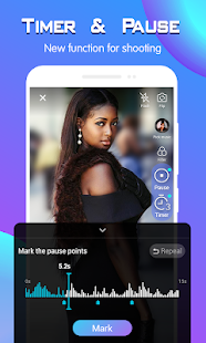 Vskit - Record your wonderful life APK for iPhone
