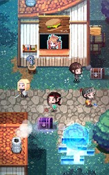 Delivery RPG APK screenshot thumbnail 2