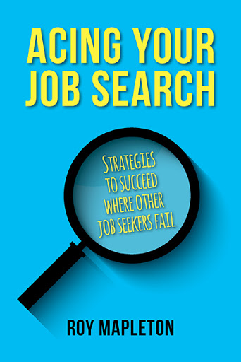 Acing Your Job Search cover